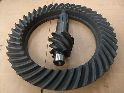 GM Truck Ring and Pinion set 7.17 Ratio T150, T170, T185 3886303