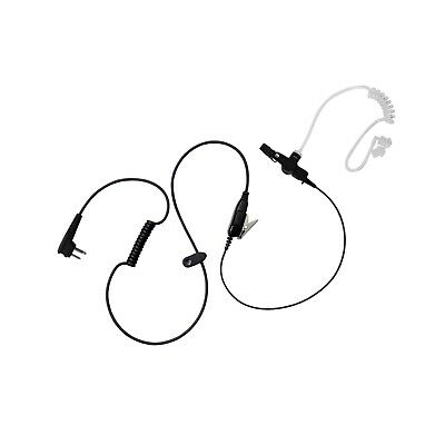 Security Police Style 1-Wire Surveillance Kit for Motorola RDV2020 CLS1414