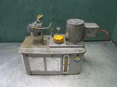 Showa Type YMAS-6 Automatic Oil Lube Lubrication Pump System Oiler 3-6 cc/cy