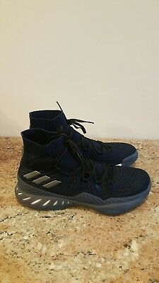 sports shoes 63b5d a0ae6 Adidas Crazy Explosive Primeknit Andrew Wiggins Basketball Shoes BW0931  Size 12