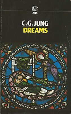 Dreams (Ark Paperbacks) by Jung, C. G. Paperback Book The Cheap Fast Free Post