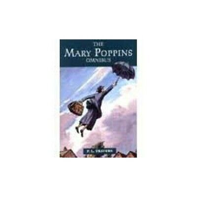 Mary Poppins by Travers  P  L Book The Cheap Fast Free Post
