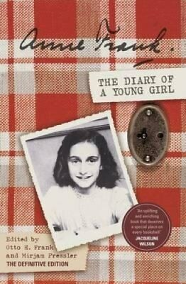 The Diary of a Young Girl by Anne Frank 9780141315188 (Paperback, 2002)