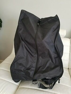 J Is For Jeep Car Seat Travel Bag Universal Size Cover Fits