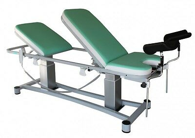Gyn Lounger,Electric Lounger with or without Gesichtsloch,Various Colours,Tr /
