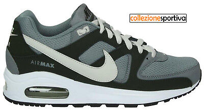 online store ef2be ba1f3 SCARPE UOMO/DONNA NIKE AIR MAX COMMAND FLEX (GS)- 844346-006 col ...