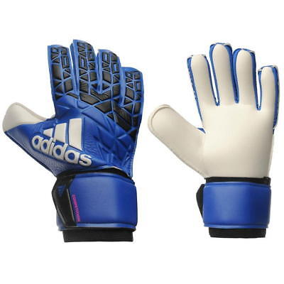 uk availability 3560e 3dac3 ADIDAS ACE COMPETITION FOOTBALL GLOVES MENS SIZE 10