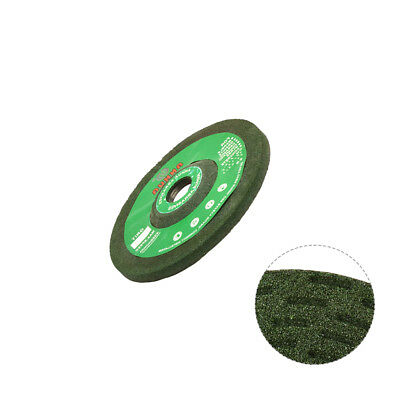 """5Pcs 4"""" 100MM Resin Cutting Wheel Disc Grinding Metal For Angle Grinder 60 80#"""