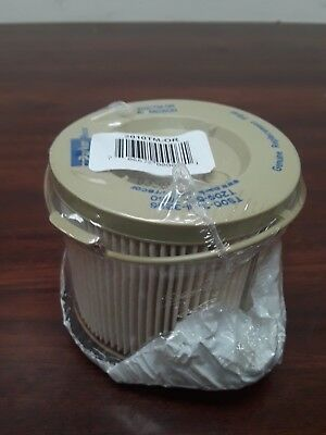 Parker Racor 2010TM-OR, 10 Micron replacement Filter and Seal