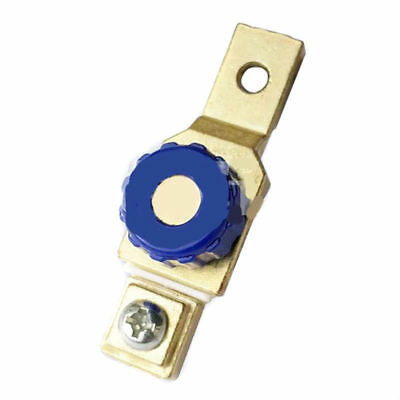 Car Cut Off Switch Motorcycle Zinc Alloy Battery Disconnect Swith Tool Hot Sale