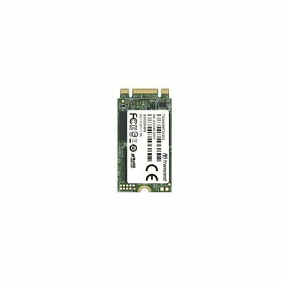 Transcend MTS420 SSD 240GB 560MB/s Read 500MB/s Write Solid State Drive New A