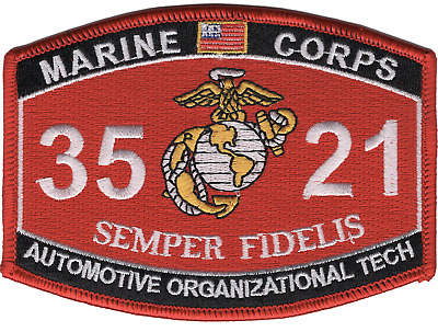 Marines Patches Original Items Current Militaria 2001 Now