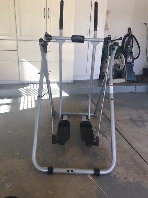 Gazelle Exercise Machine >> Gazelle Exercise Machine Glider Trainer Workout Fitness Edge Freestyle Supreme