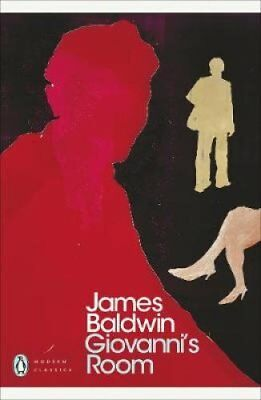 Giovanni's Room by James Baldwin 9780141186351 (Paperback, 2001)