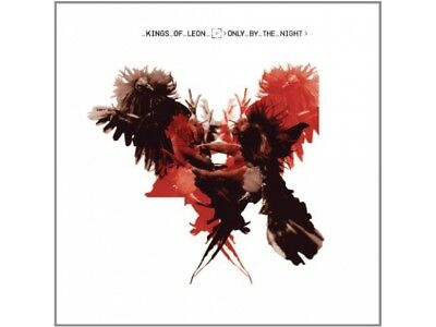 Only by the Night [Audio CD] Kings of Leon - GUT