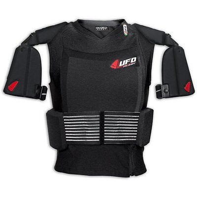 UFO Full Body Armour Motocross MX Adult Enduro BMX ATV Off Road Small/Medium