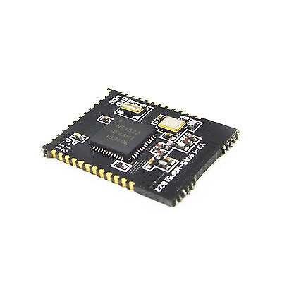 BLE4.0 Bluetooth 2.4GHz drahtloses module NRF51822 motherboard Core51822 (B) AHS