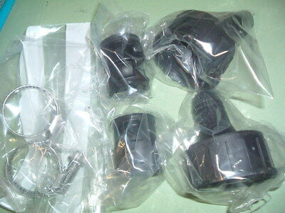Grundfos ............................dme 150 Pump Head Kit Pp/e/c.. New   Packed