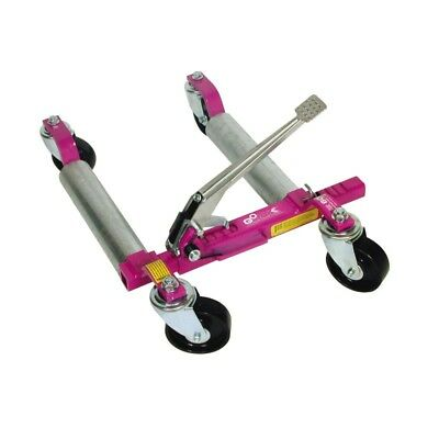 Go Jak Wheel Skate, Left Side, 680kg Capacity (GJ6200/L)