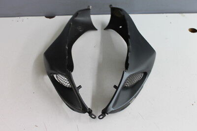 2005-2006 Suzuki Gsxr1000 Gsxr 1000 Oem Right Left Front Duct Covers Panels