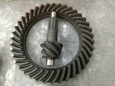 GM Ring and Pinion set 2 speed rear axle 6.50 Ratio  T150/, T170, T185 3886305