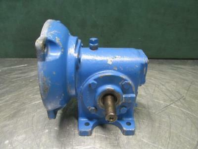 Morse H98M10013 Gear Reduction Box Speed Reducer Gearbox 15:1 Ratio