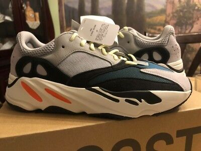 e12833992 ADIDAS YEEZY BOOST 700 Wave Runner Size 11.5 - $205.00 | PicClick