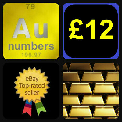 Memorable Gold Mobile Number Sim List -  007 666 888 0101 7777 8080 - Rev 16 Jan