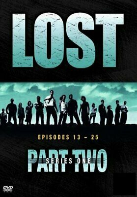 Lost : Season 1 - Part 2 [DVD] [2005] - DVD  QKVG The Cheap Fast Free Post
