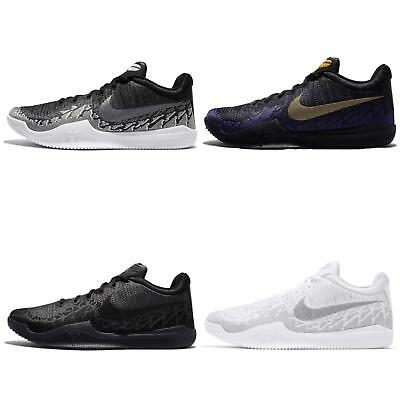 74fc4fb5656 NEW Nike Kobe Mamba Rage   AD   Mentality Shoes Mens Sizes NBA Basketball  Lakers