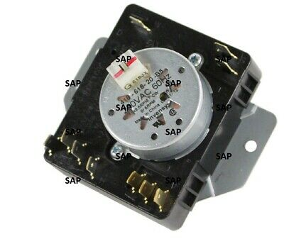 GENUINE KENMORE Dryer Timer Control W10185982 WPW10185982 also Whirlpool Maytag
