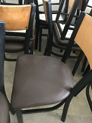 Excellent Condition Restaurant Table And Chairs For Sale Make A Good Offer .