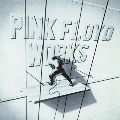 Pink Floyd - Works - Pink Floyd CD BDVG The Fast Free Shipping