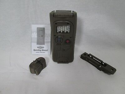 Cuddeback F2 - 20 Infrared 20 MP Trail Camera low Glow