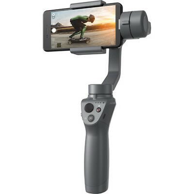 DJI OSMO Mobile 2  Smartphones 3-axis Gimbal Stabilizer System Black