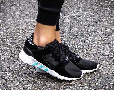 pretty nice aae1f 7bd16 Adidas Originals Womens Girls EQT Support RF Trainers Shoes BY8783 UK 5, 5.5
