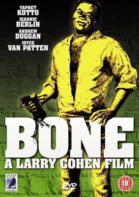 Bone [DVD] -  CD OEVG The Fast Free Shipping