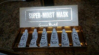 "Vintage 1970""s Germaine Monteil SuperMoist Mask SUPER SUPER RARE! Old Stock L@@K"