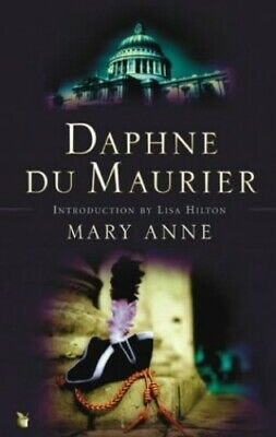 Mary Anne (Virago Modern Classics) by Du Maurier, Daphne Paperback Book The