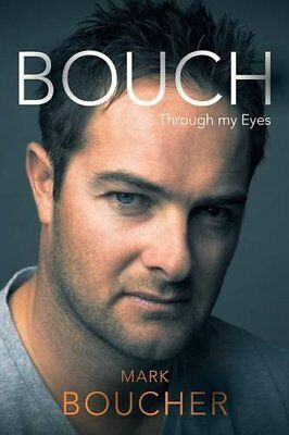 BOUCH - Through my Eyes by Boucher, Mark Book The Cheap Fast Free Post