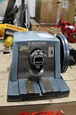 AO American Optical Spencer 820 Microtome Rotary Cutting Tool
