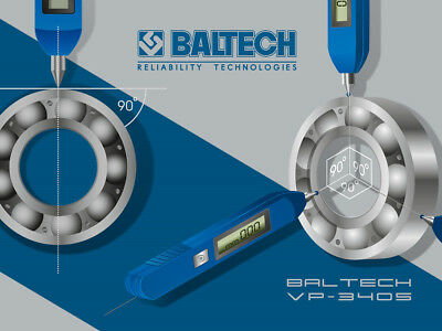 BALTECH VP-3405 vibration pen (velocity)