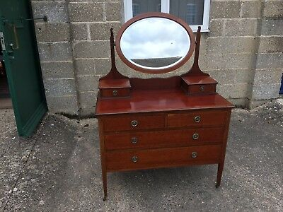 victorian / edwardian dressing table