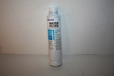 1 Genuine Samsung DA29-00020B HAF-CIN/EXP Water Filter Cartridge NEW SEALED