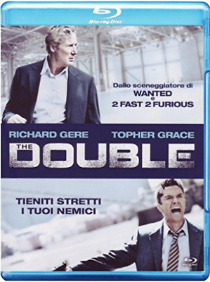 Double (The) Blu-Ray NEW