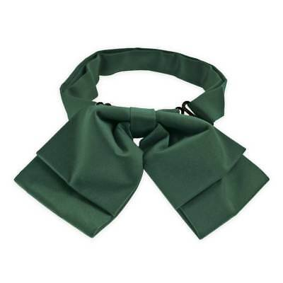 TieMart Evergreen Floppy Bow Tie