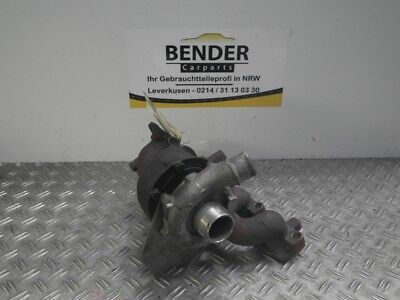 409056 Turbolader FORD Mondeo III Kombi (BWY) 2.0 TDDi / TDCi  85 kW  116 PS (1