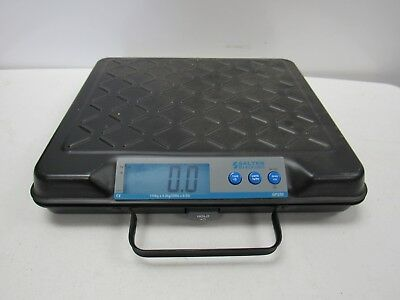 Salter-Brecknell Electronic General Purpose Portable Bench Scale GP250  4112k