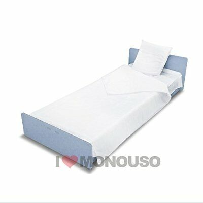Medical Sud s.r.l. - 100 LENZUOLA MEDICAL SUD IN TNT MONOUSO CM 140x240 (T1L)