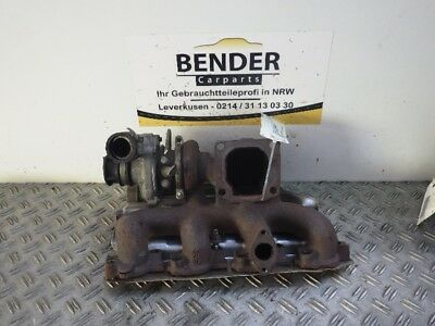 424879 Turbolader FORD Mondeo III Kombi (BWY) 2.0 TDDi / TDCi  85 kW  116 PS (1